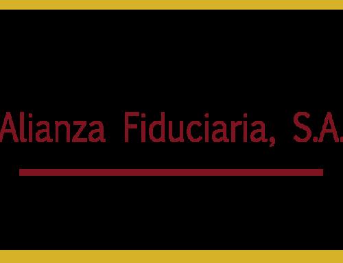 Alianza Fiduciaria, S.A.