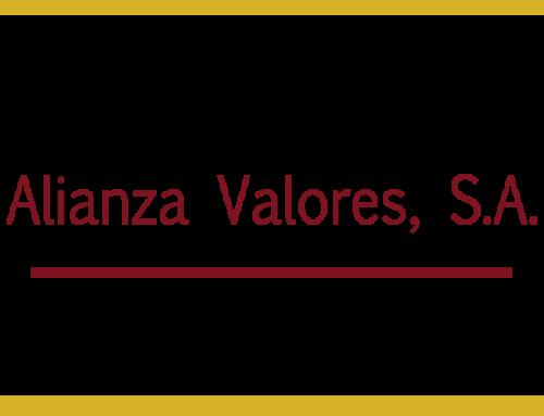 Alianza Valores, S.A.