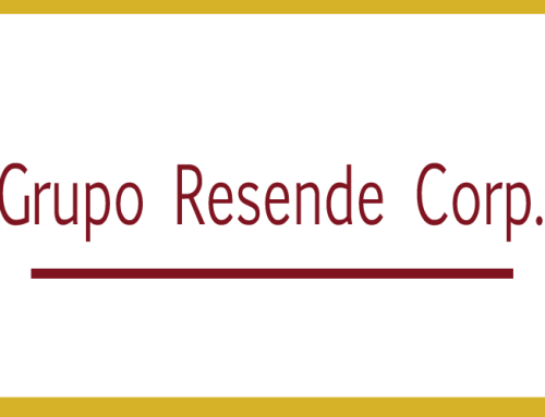 Grupo Resende Corp.