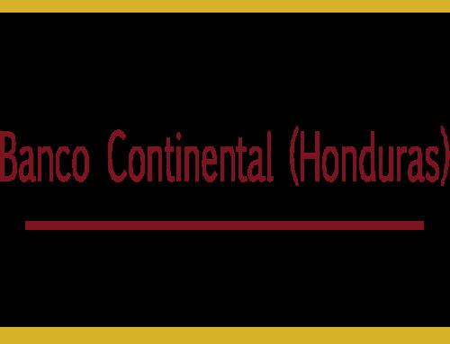 Banco Continental (Honduras)